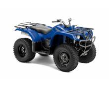 Grizzly 350 4x4 Auto